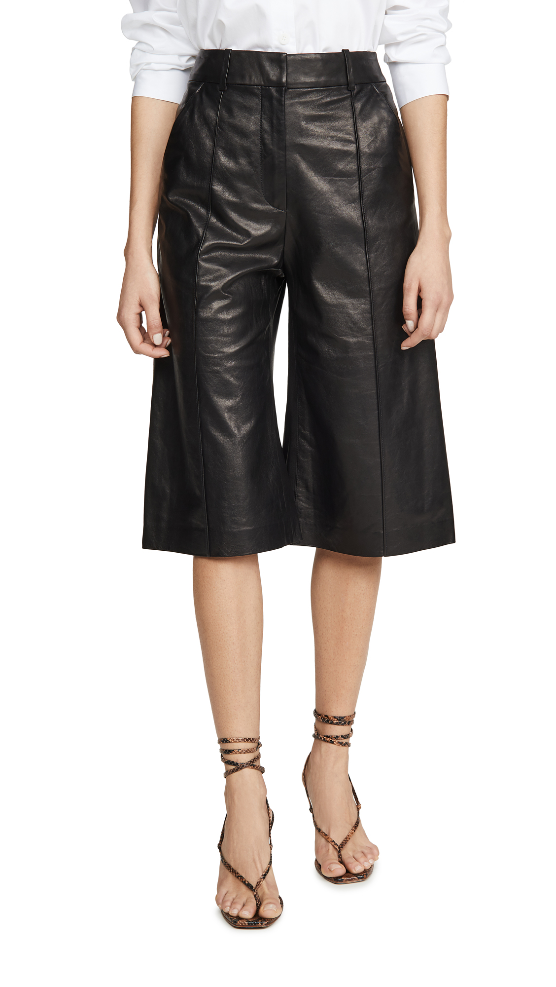 Buy Veronica Beard online - photo of Veronica Beard Arnold Culottes