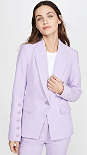 Veronica Beard Fogg Dickey Jacket