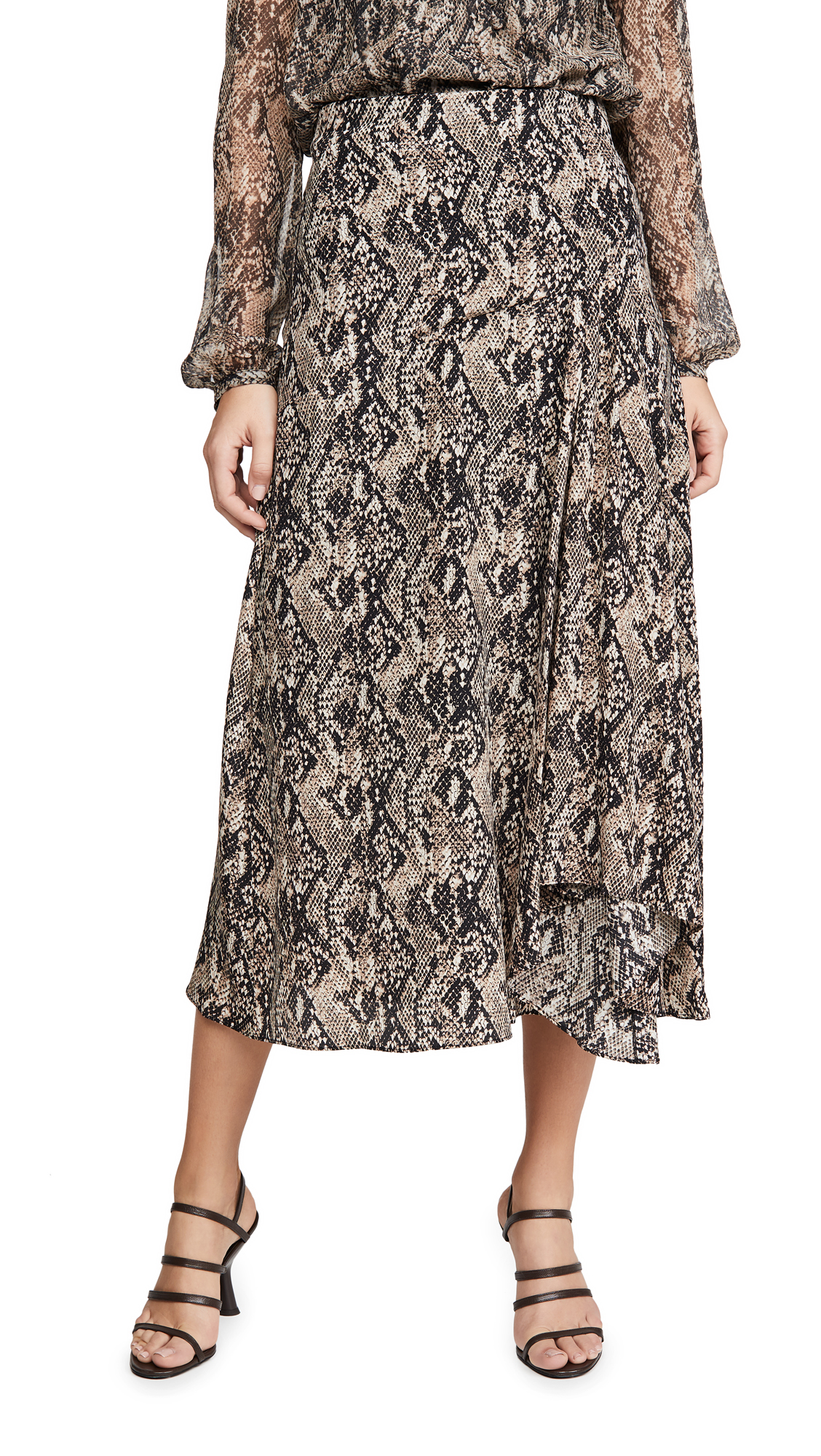 Buy Veronica Beard online - photo of Veronica Beard Ramos Skirt