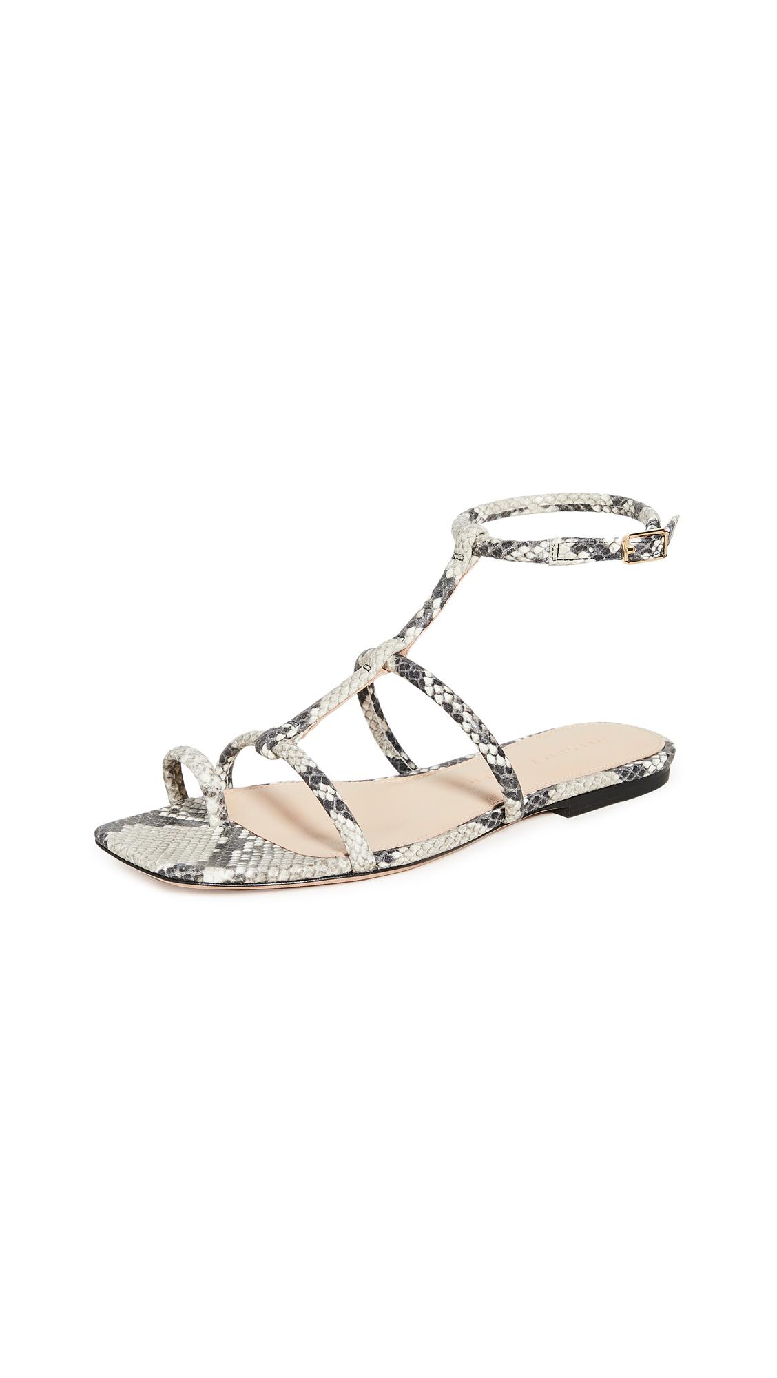 Veronica Beard Mayuri Sandals - 30% Off Sale