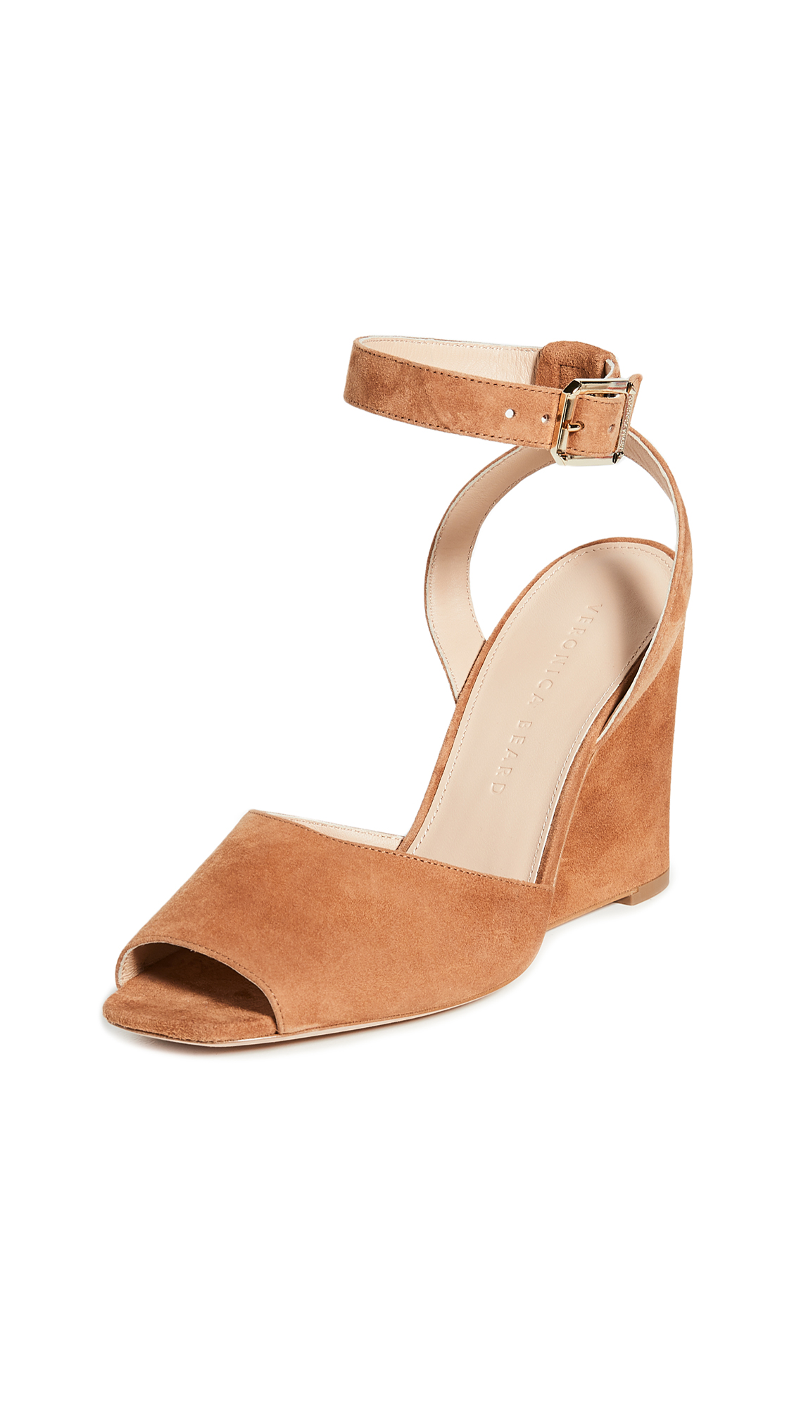 Buy Veronica Beard online - photo of Veronica Beard Cyndi Sandals