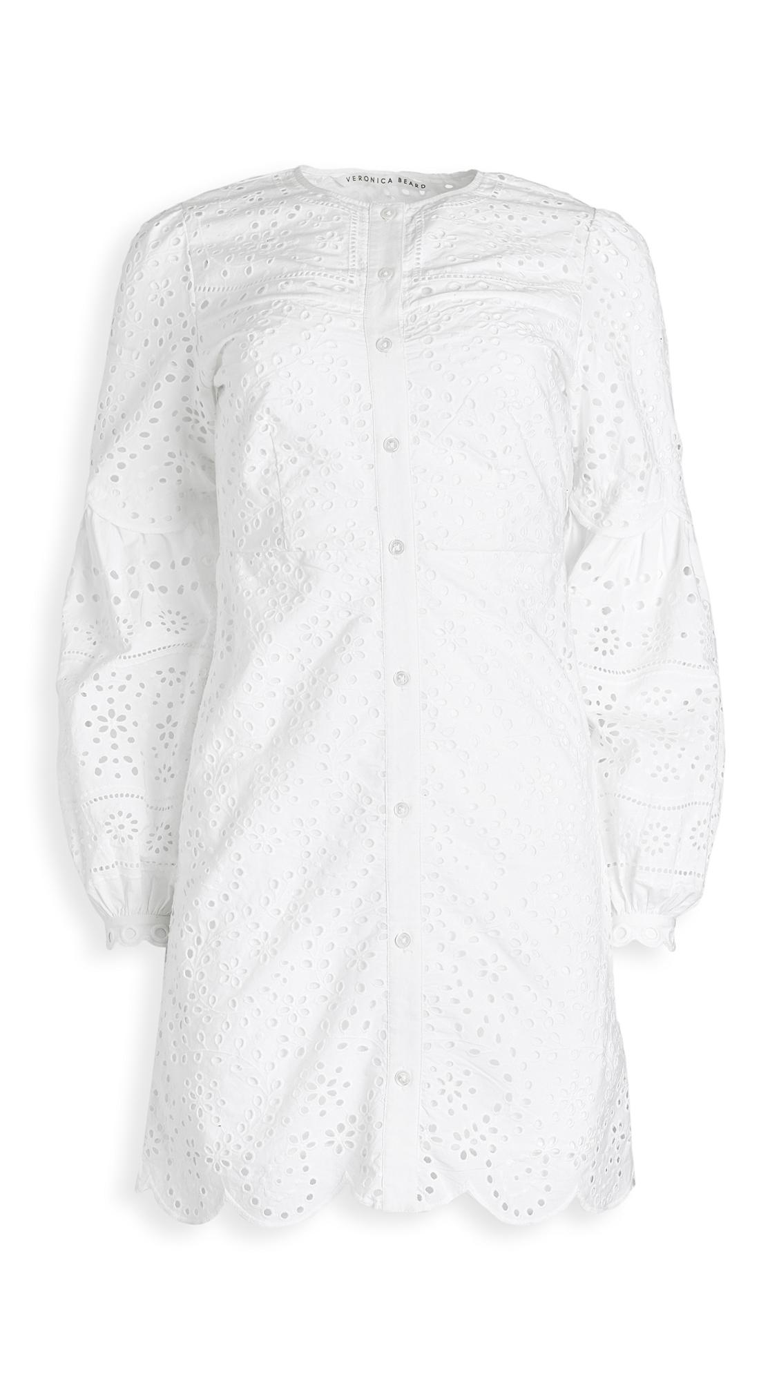 Buy Veronica Beard Yana Dress online beautiful Veronica Beard Clothing, Dresses