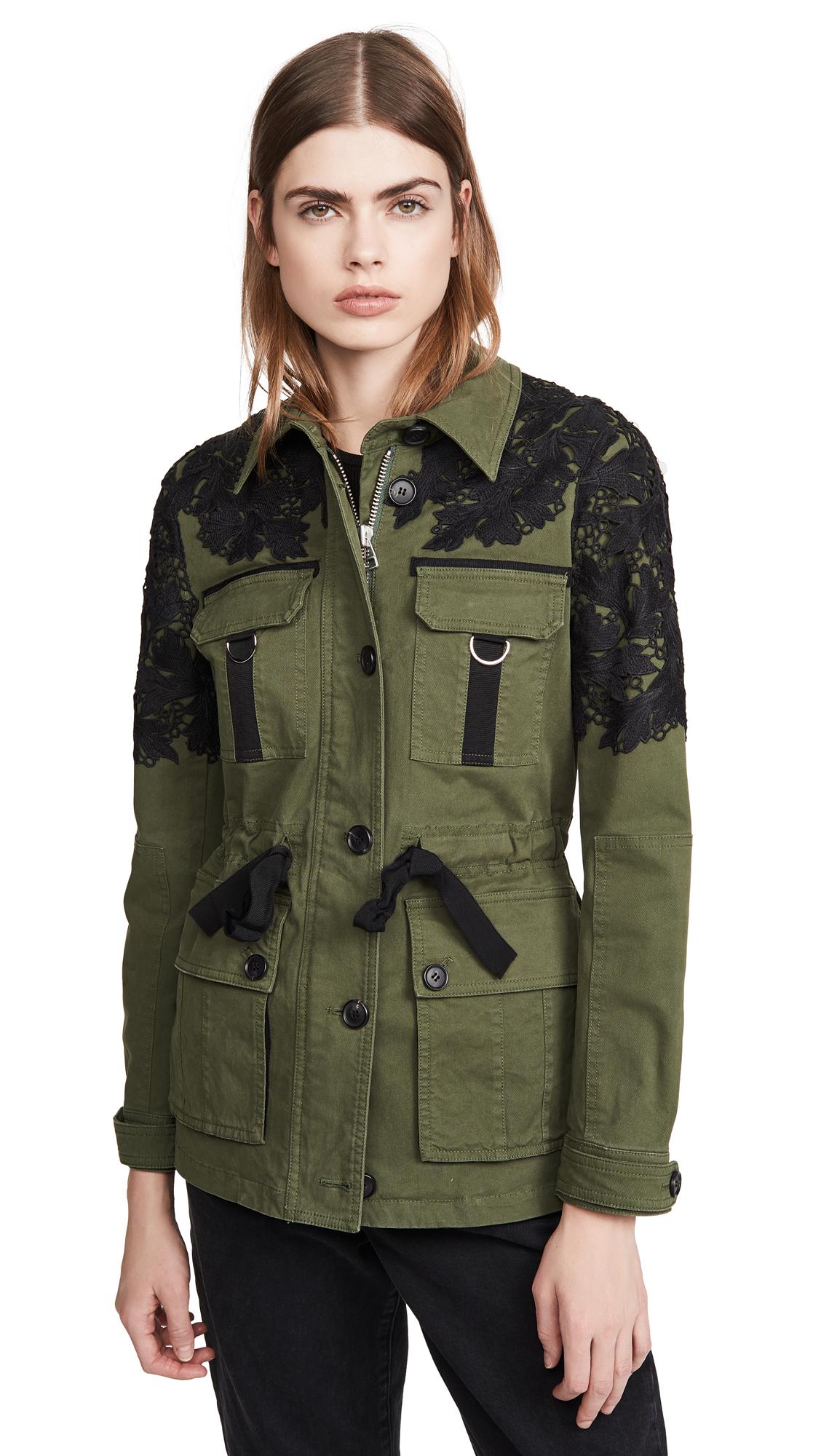Buy Veronica Beard Heritage Jacket online beautiful Veronica Beard Jackets, Coats, Coats