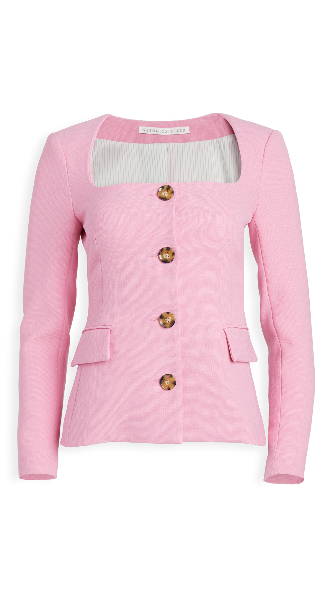 Buy Veronica Beard online - photo of Veronica Beard Ria Jacket
