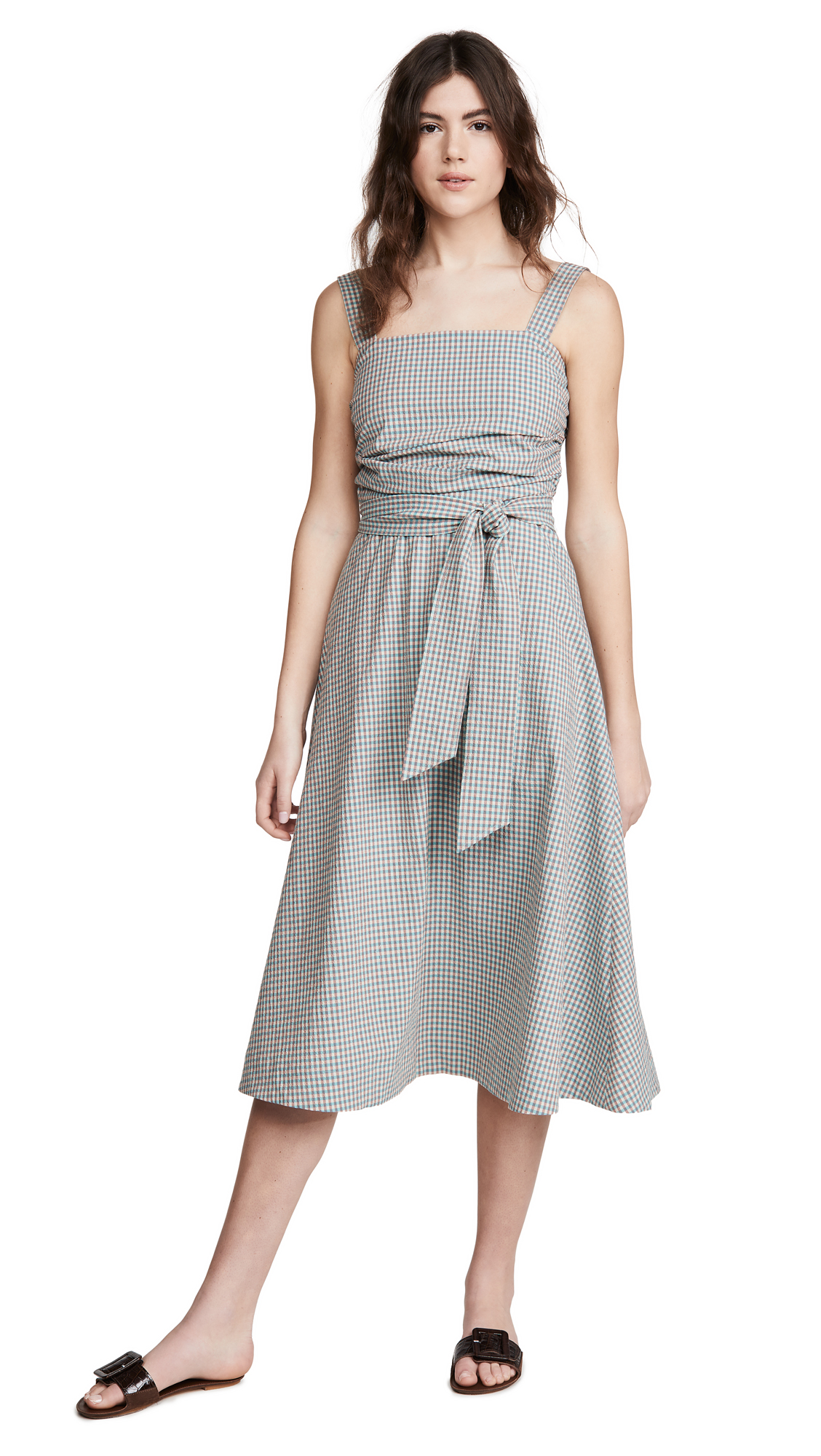 Buy Veronica Beard Positano Dress online beautiful Veronica Beard Clothing, Dresses