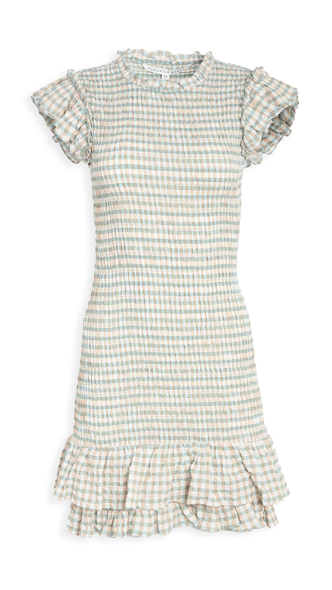 Photo of Veronica Beard Cici Dress - shop Veronica Beard Clothing, Dresses online