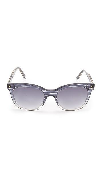 Victoria Beckham The VB Sunglasses