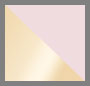 Gold/Dove Pink