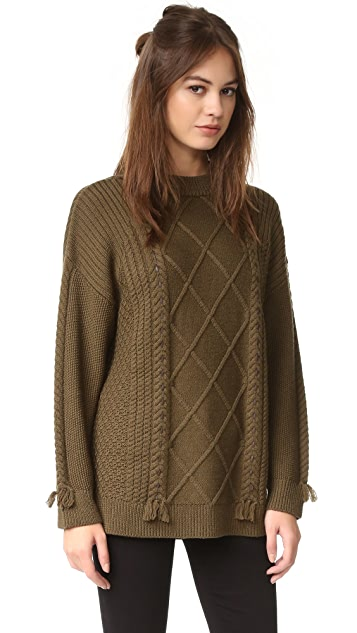 VEDA Angler Sweater