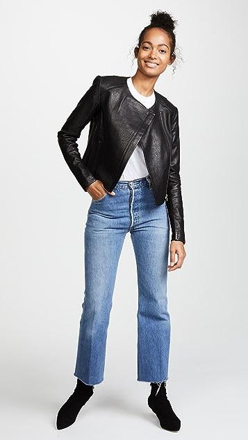 VEDA Dali Classic Bubble Jacket