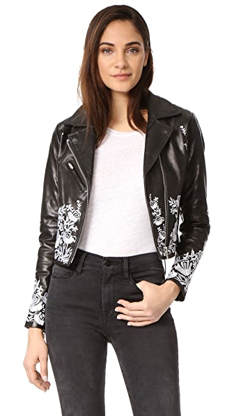 VEDA Reed Jacket - Black