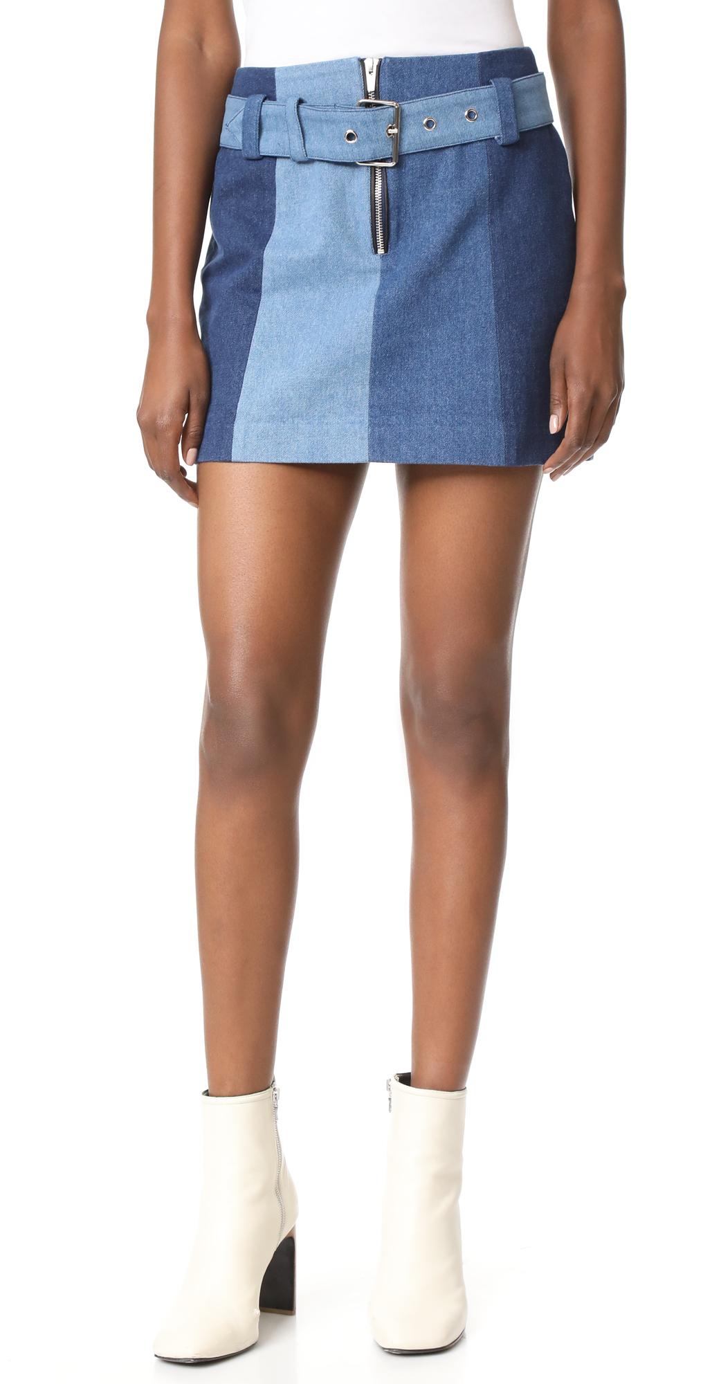 Vane Skirt VEDA