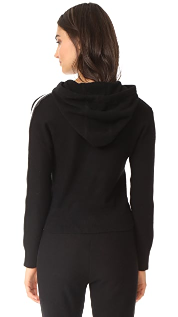 VEDA Cashmere Bo Hoodie