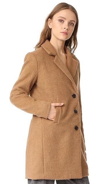 VEDA Ford Coat