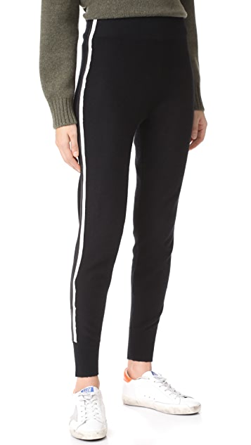 VEDA Cashmere Zone Pants