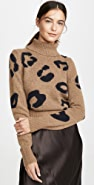 VEDA Armadillo Sweater