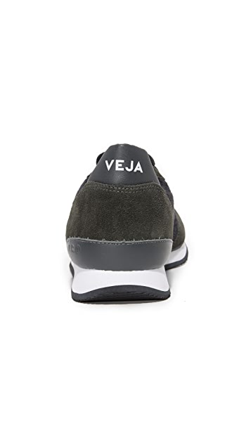 Veja Holiday Flannel Sneakers