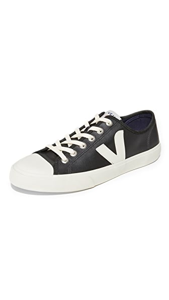 Veja Wata Leather Sneakers