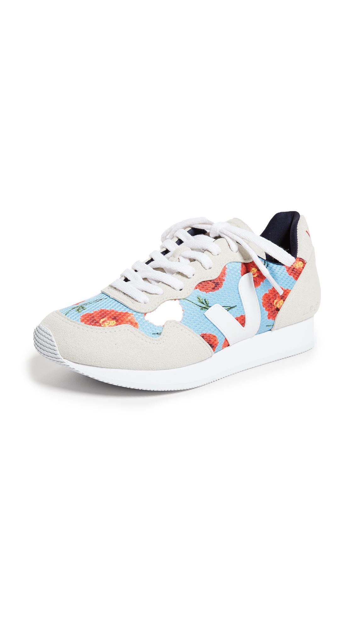 Veja SDU Sneakers - Poppies