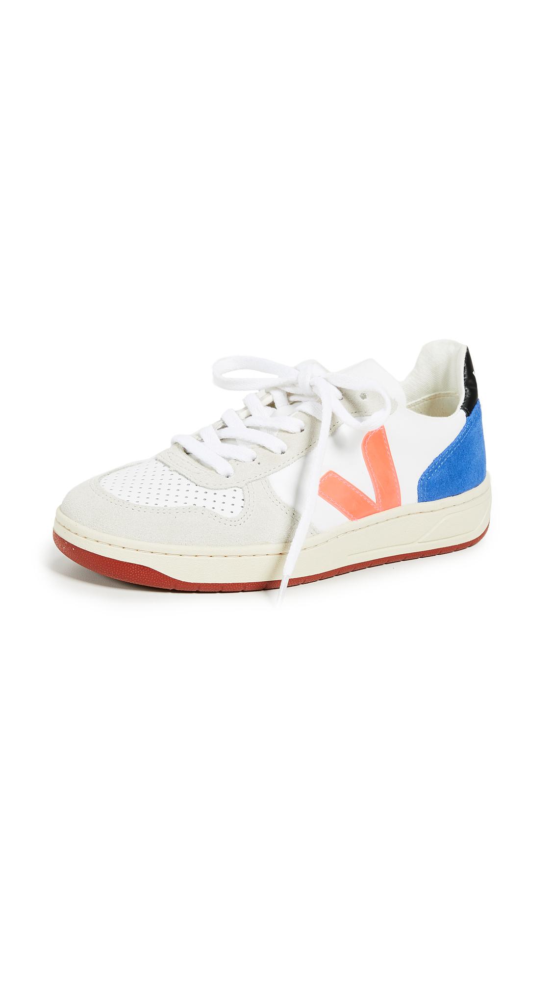 Veja Bastille Sneakers - Veja X Bellerose