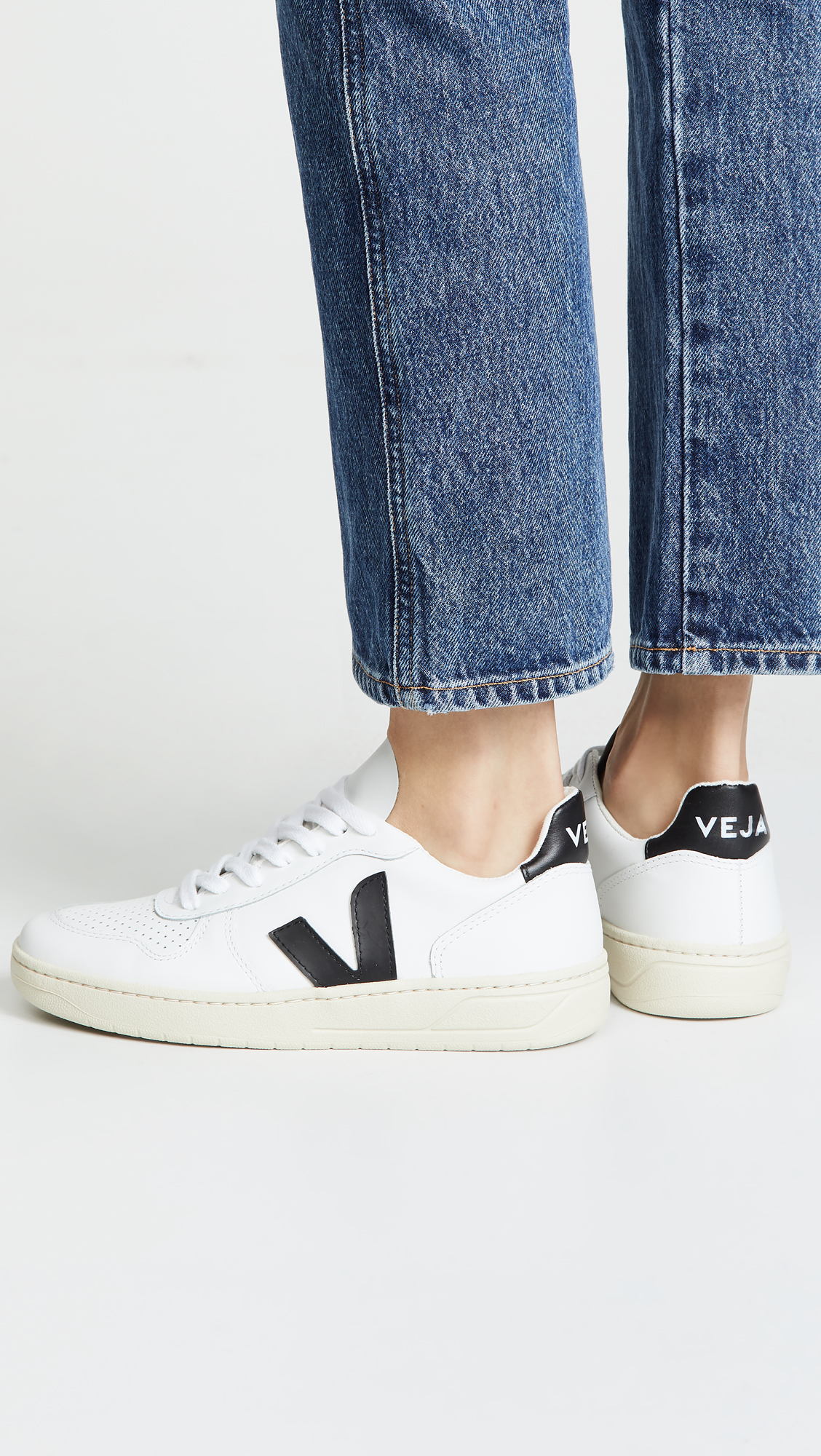 veja lace up sneakers purchase 6629a 9e20b