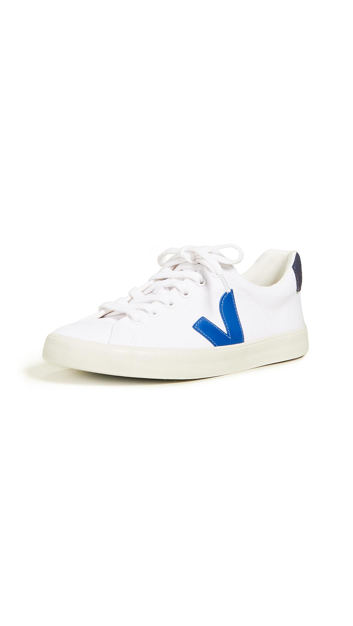 Veja Esplar Sneakers - White/Indigo/Nautico