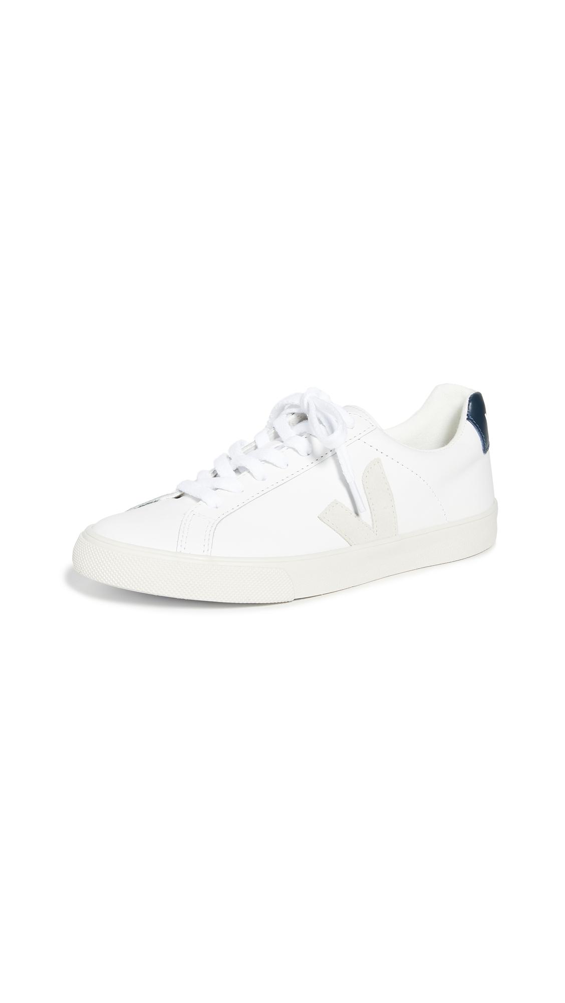Veja Esplar Logo Sneakers In Extra