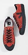 Veja Nova Suede Sneakers