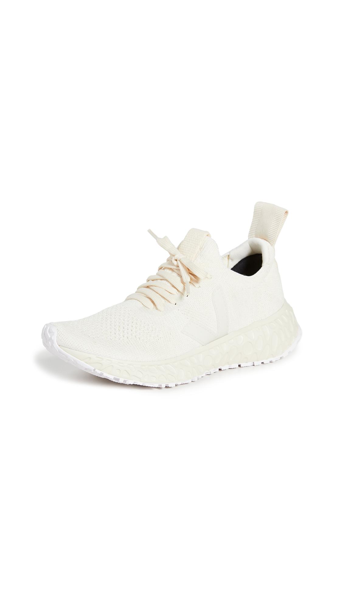 Veja x Rick Owens Runner Style Sneakers - 25% Off Sale