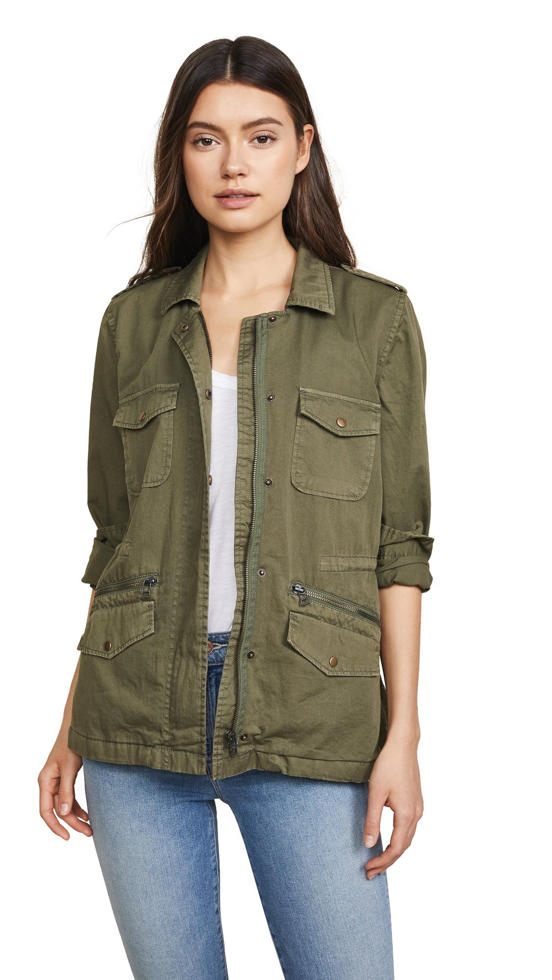 Buy Velvet online - photo of Velvet Lily Aldridge for Velvet Ruby Jacket