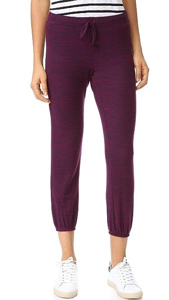 Velvet Galenia Cozy Jersey Pants
