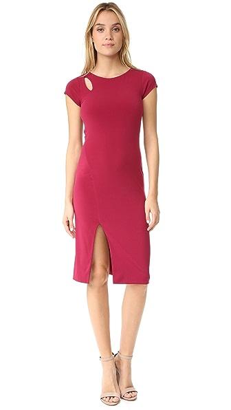 Velvet Meridith Dress