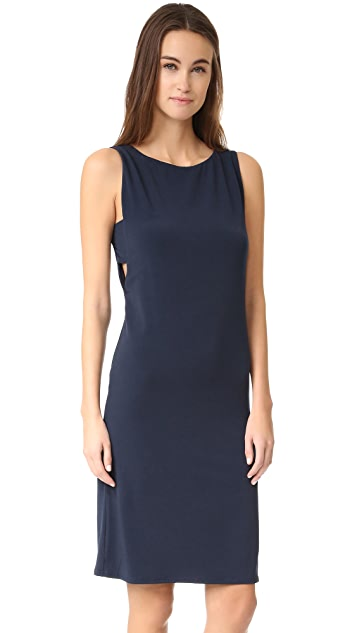 Velvet Leia Stretch Jersey Dress