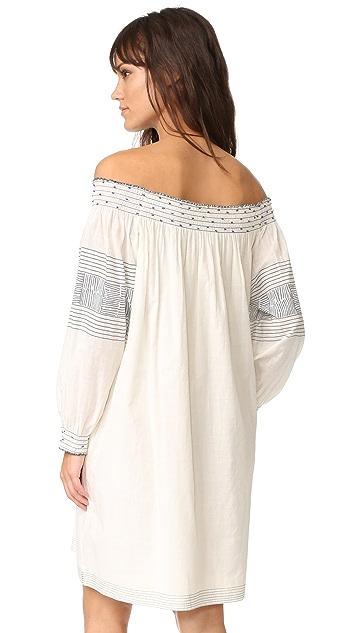 Velvet Deandria Dress