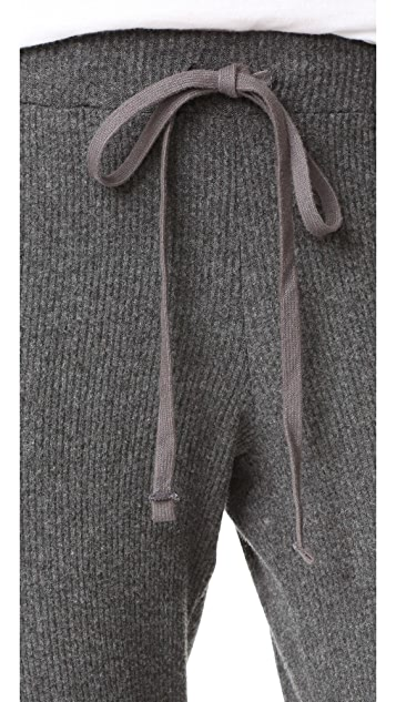 Velvet Koko Sweatpants