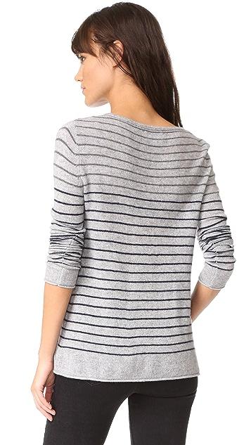 Velvet Adarah Cashmere Sweater