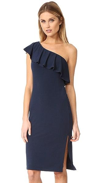 Velvet Esperanza Dress