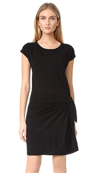 Velvet Gussie Dress