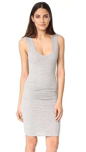 Velvet Varella Dress
