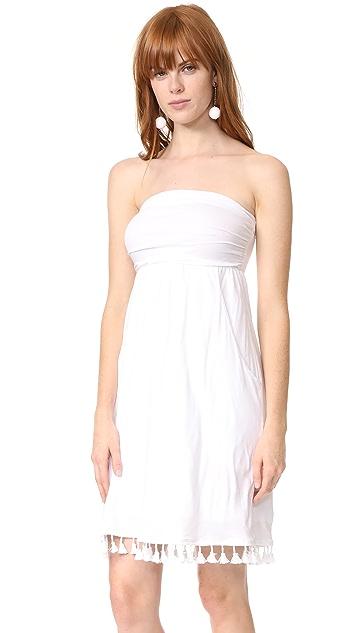Velvet Monique Dress