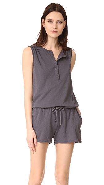 Velvet Onna Romper at Shopbop