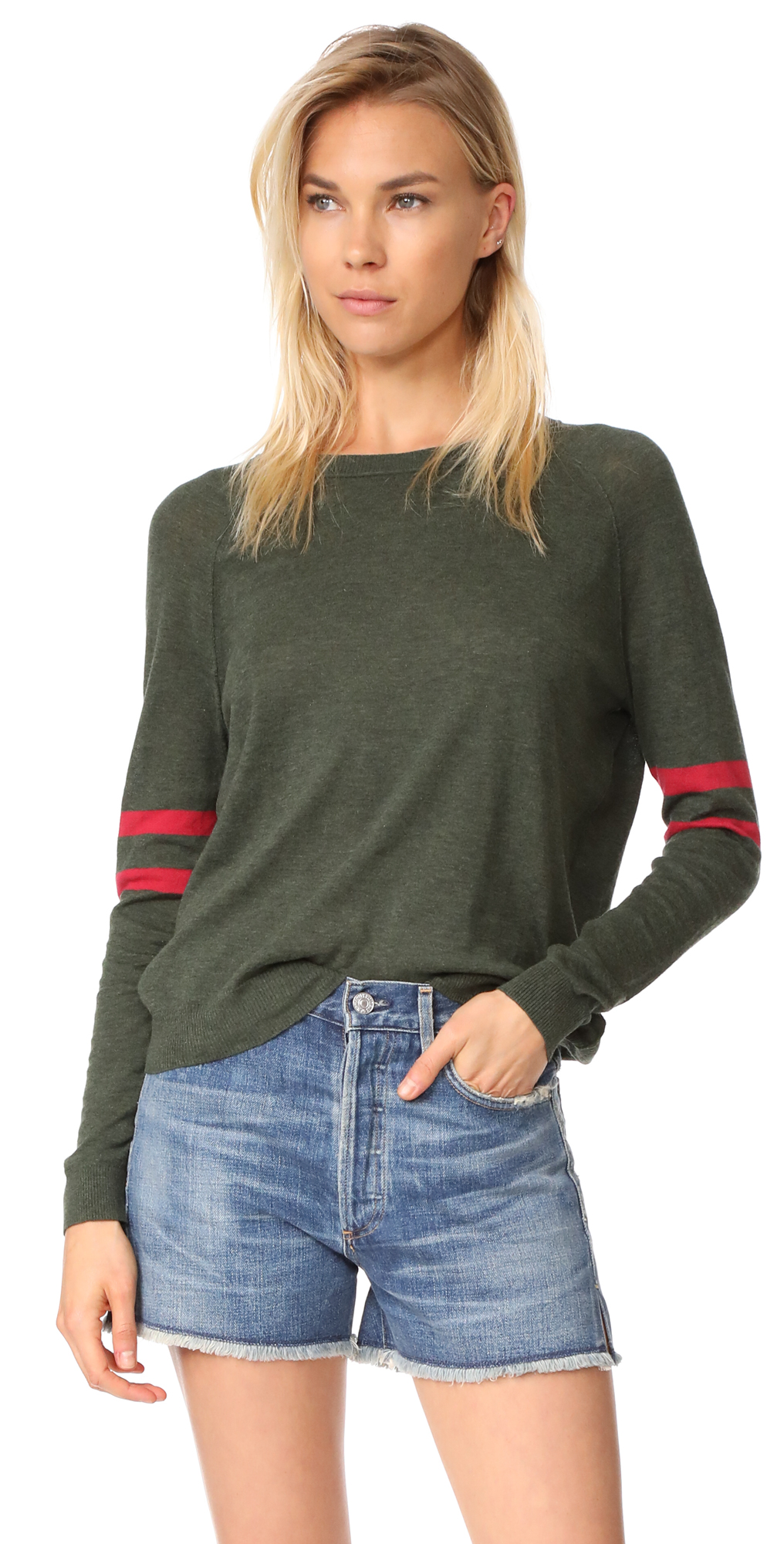 Theana Sweater Velvet