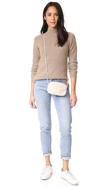 Velvet Bailee Cashmere Sweater