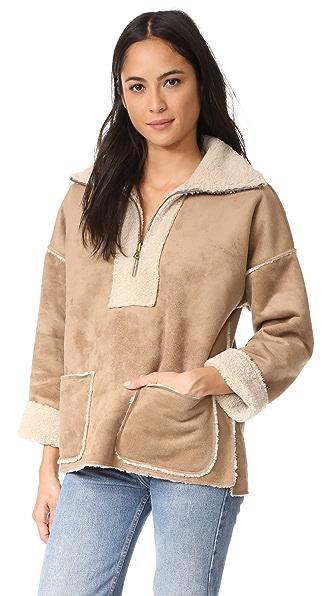 Velvet Rika Jacket