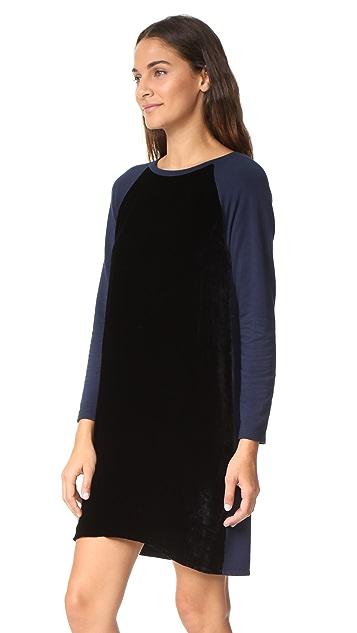 Velvet Josie Dress