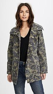 Velvet Irene Jacket