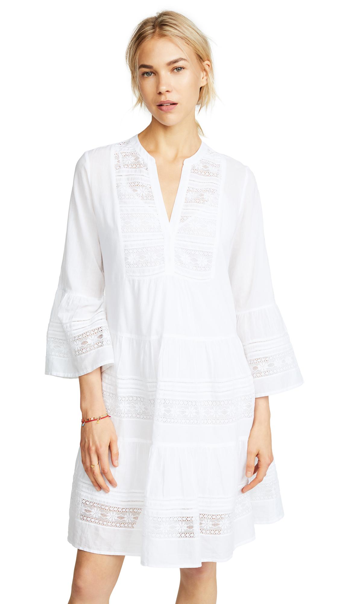 Velvet Nuria Lace Dress
