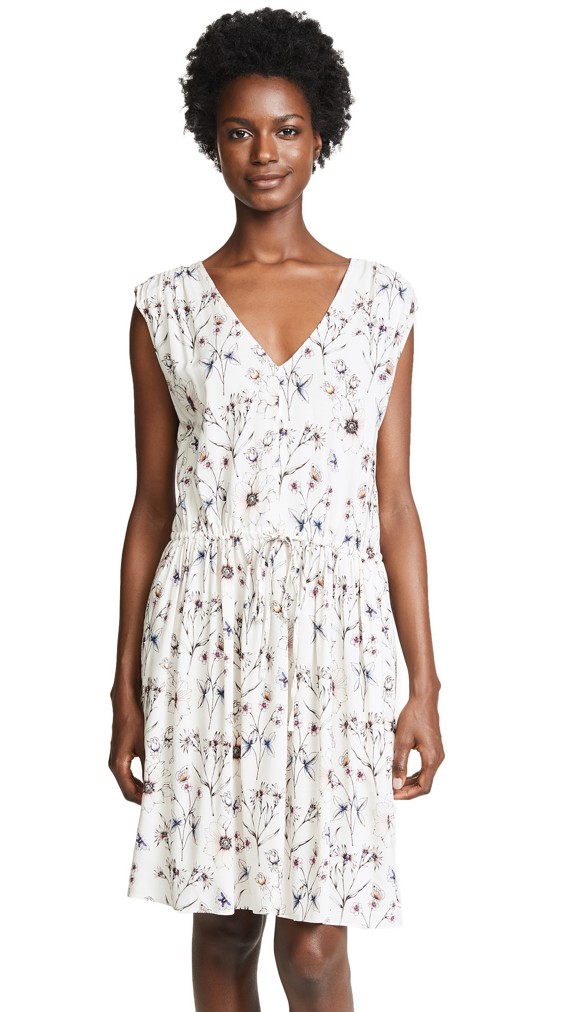 Velvet Offred Mini Dress