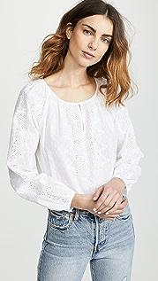 Velvet Блуза Victoria