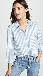 Velvet Tammy 女式衬衫